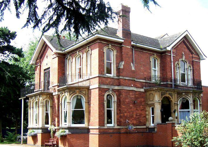 Canwick Court Care Centre