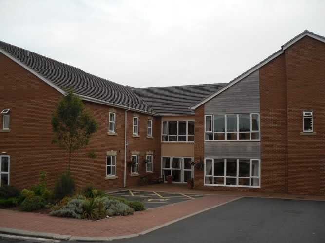 chilton care home