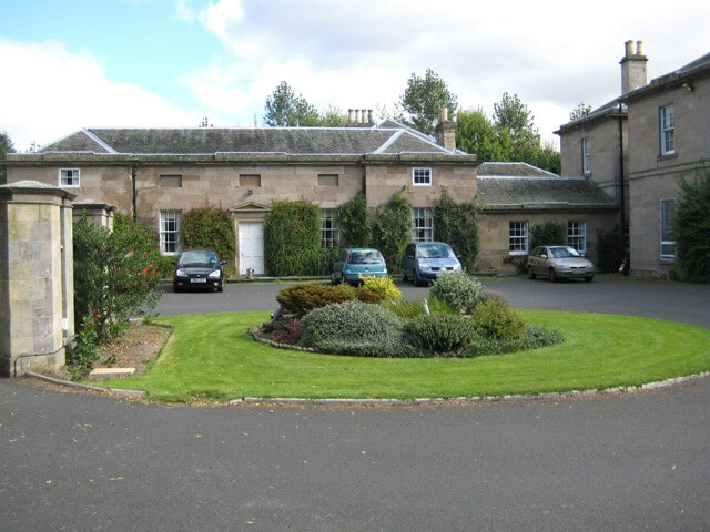 Lennel House Care Centre